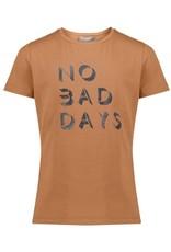 Geisha 12533K-24 T-Shirt No bad days