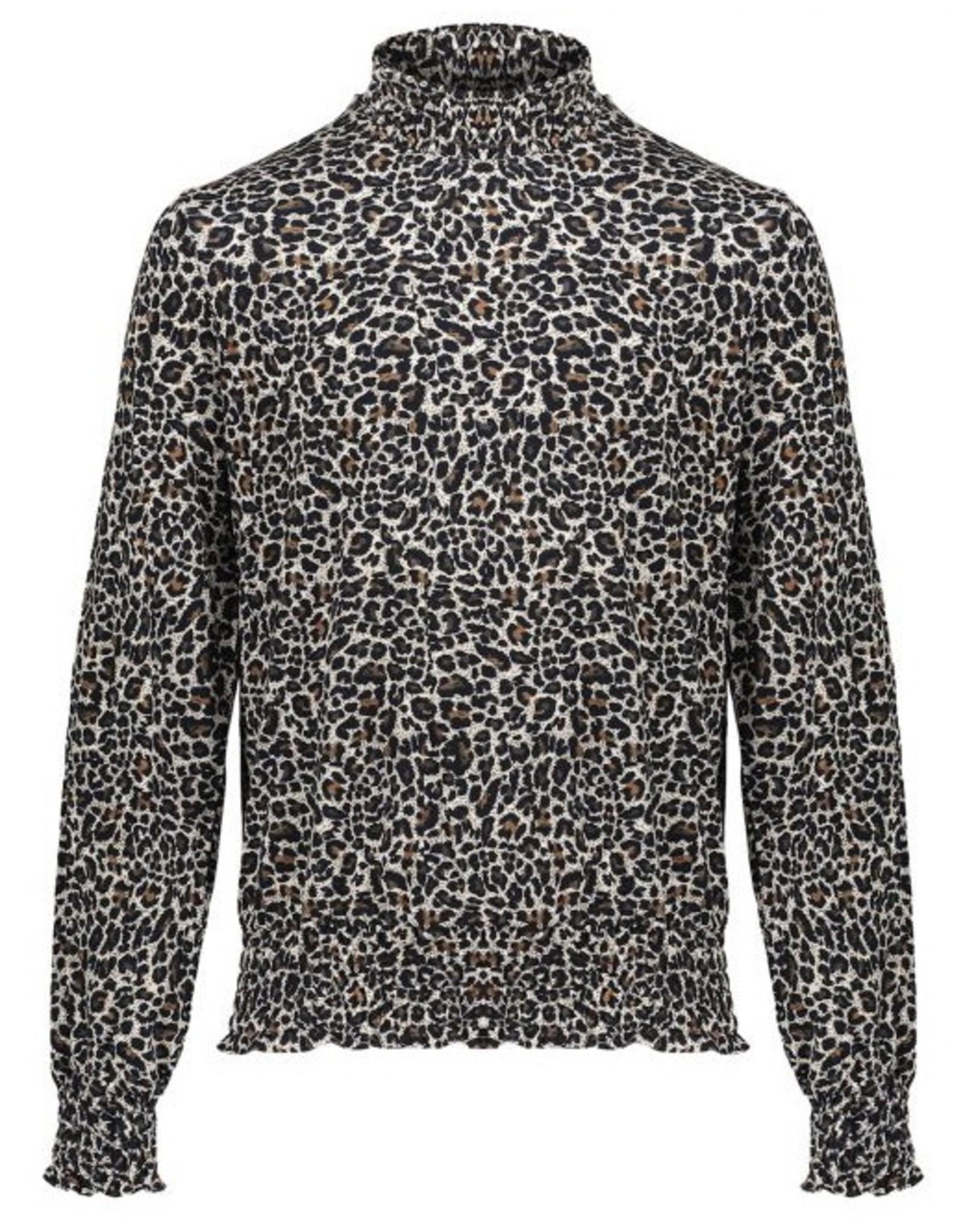 Geisha 12578K-60 T-Shirt Aop Panther