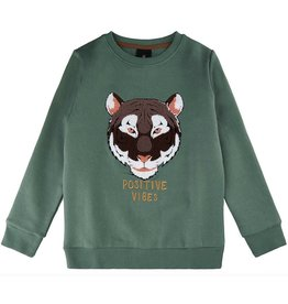 The New Villum Sweater