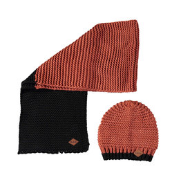 nobell Q107-3900 Muts en sjaal Set