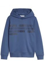 Calvin Klein 0986 Logo Hoodie