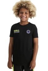 Black Bananas JRFW21/006 Turbo  T-Shirt