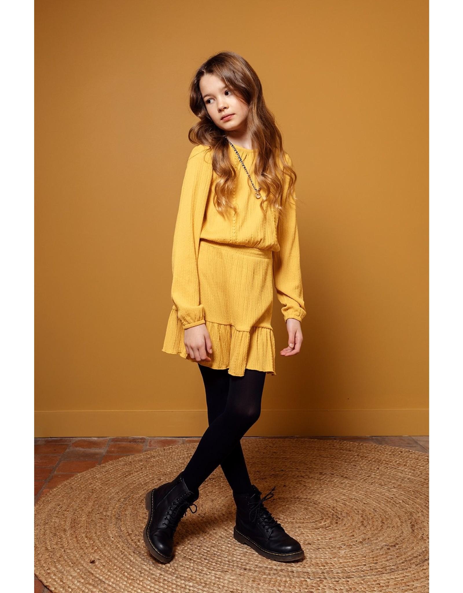 looxs 2131-5802 Crinkle Dress