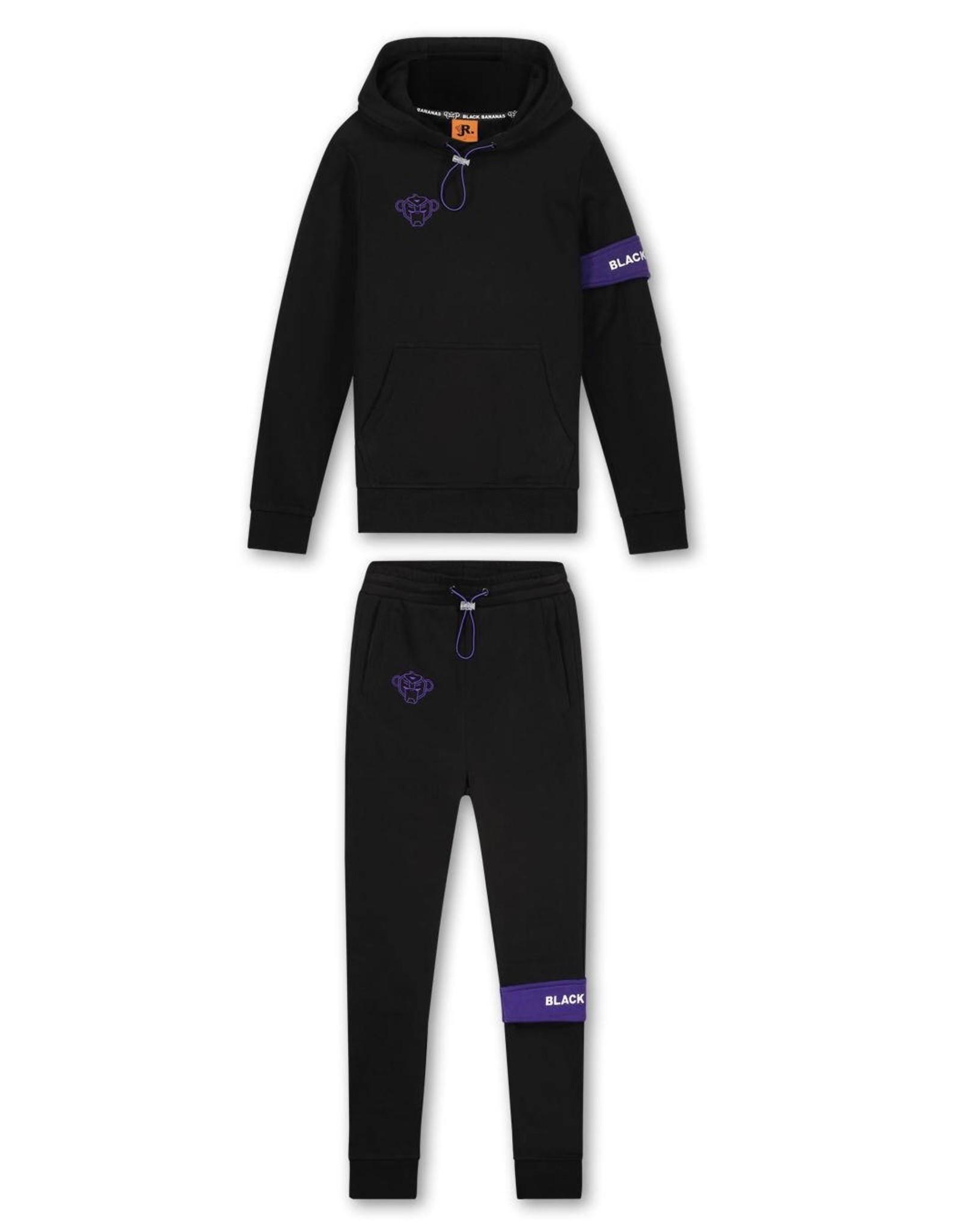 Black Bananas JRFW21/016  Command Sweatpants