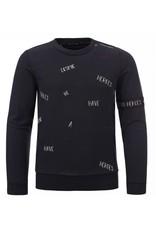 Common Heroes 2131-8306 Cas Sweater
