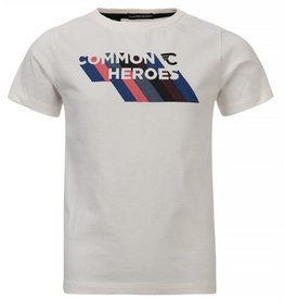 Common Heroes 2131-8419 Tim T-Shirt
