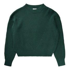 The New TnVally Pullover