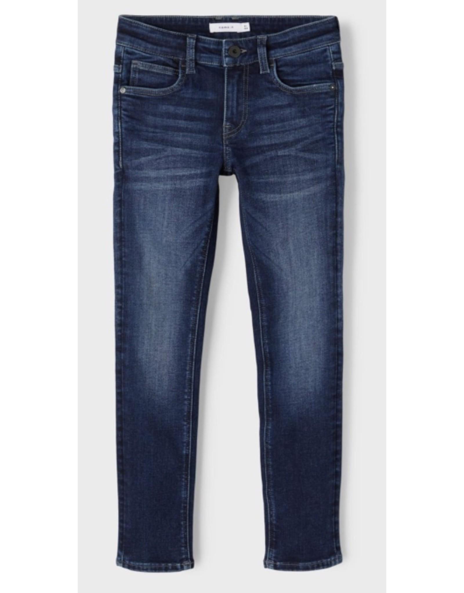 name it NkmTheo Tatay Xslim Jeans