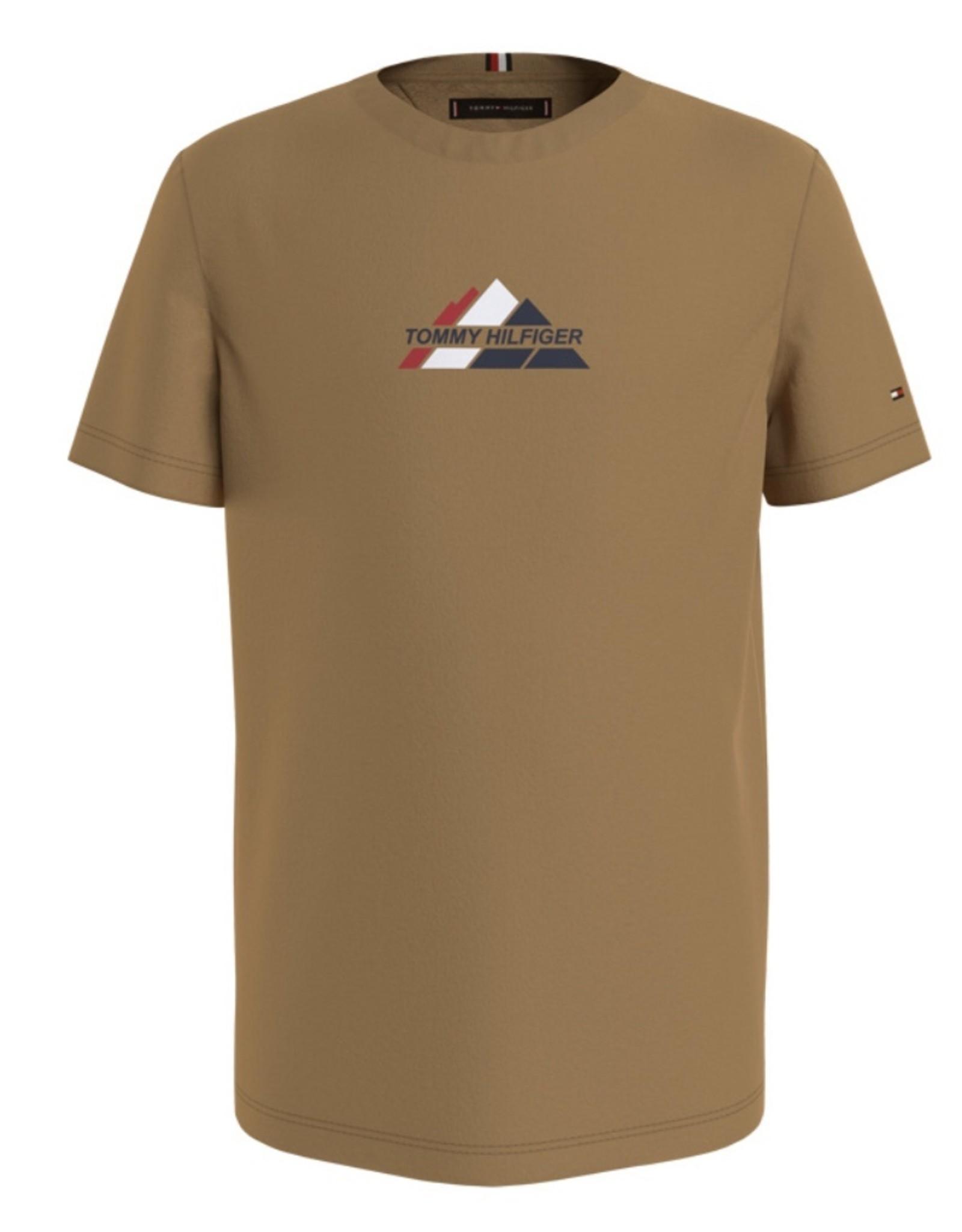 Tommy Hilfiger 6846 Logo T-Shirt