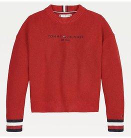 Tommy Hilfiger 6184 Sweater