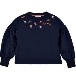 The New TnVolume Sweatshirt