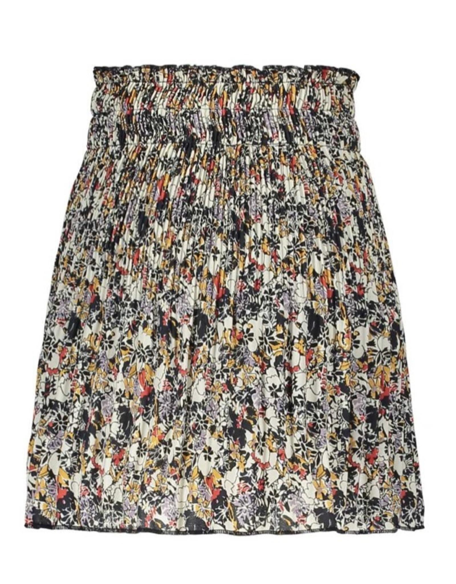 Flo F108-5730 Plisse Skirt