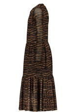 Flo F108-5845 Long Dress