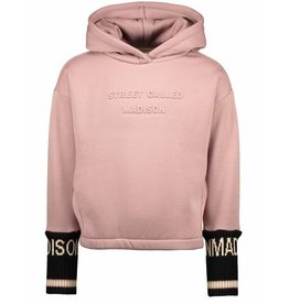 Street Called Madison S108-5304 Sweater Yes Sir