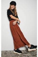 nobell Q108-3606  Sasha Culotte pants
