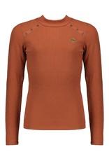 nobell Q108-3402  Kara Rib T-shirt