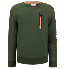 Retour Sef Sweater