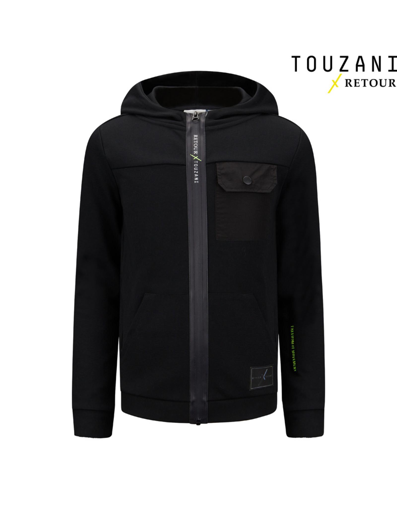 Touzani Bounce Vest