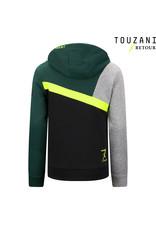 Touzani Heelspin Sweater