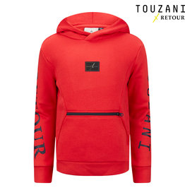 Touzani Pildriver Sweater