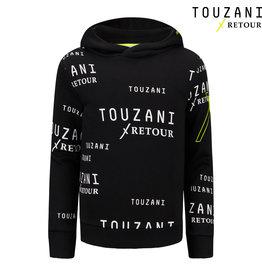 Touzani Trick Sweater