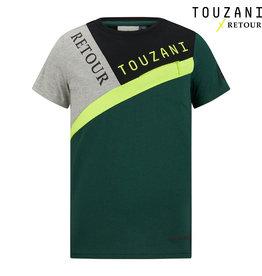 Touzani Catch T-Shirt