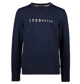 Tygo & vito X108-6320 Sweater