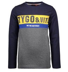 Tygo & vito X108-6426 Longsleeve