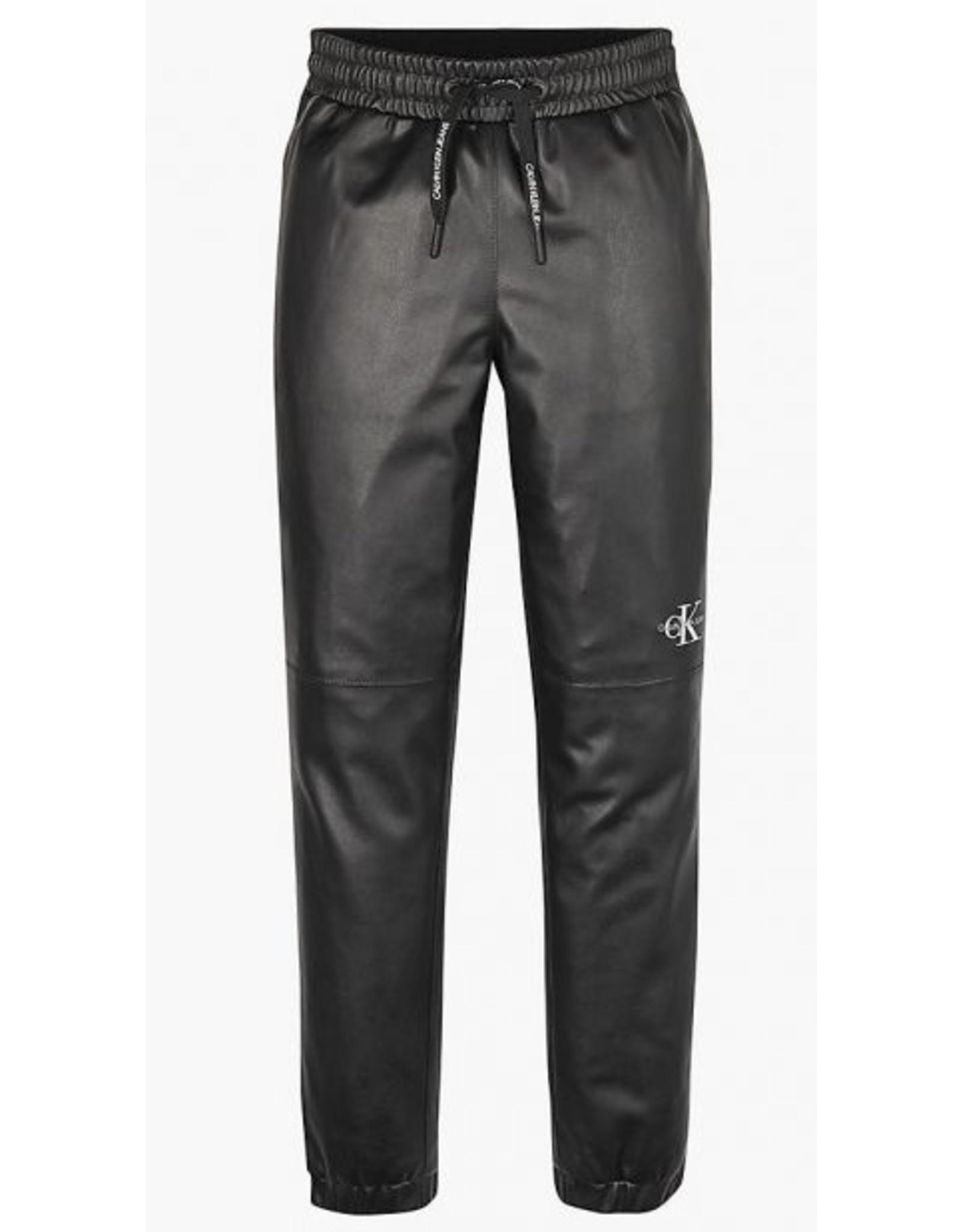 Calvin Klein 1078 Pu Pants