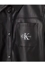 Calvin Klein 1218 Pu Blouse