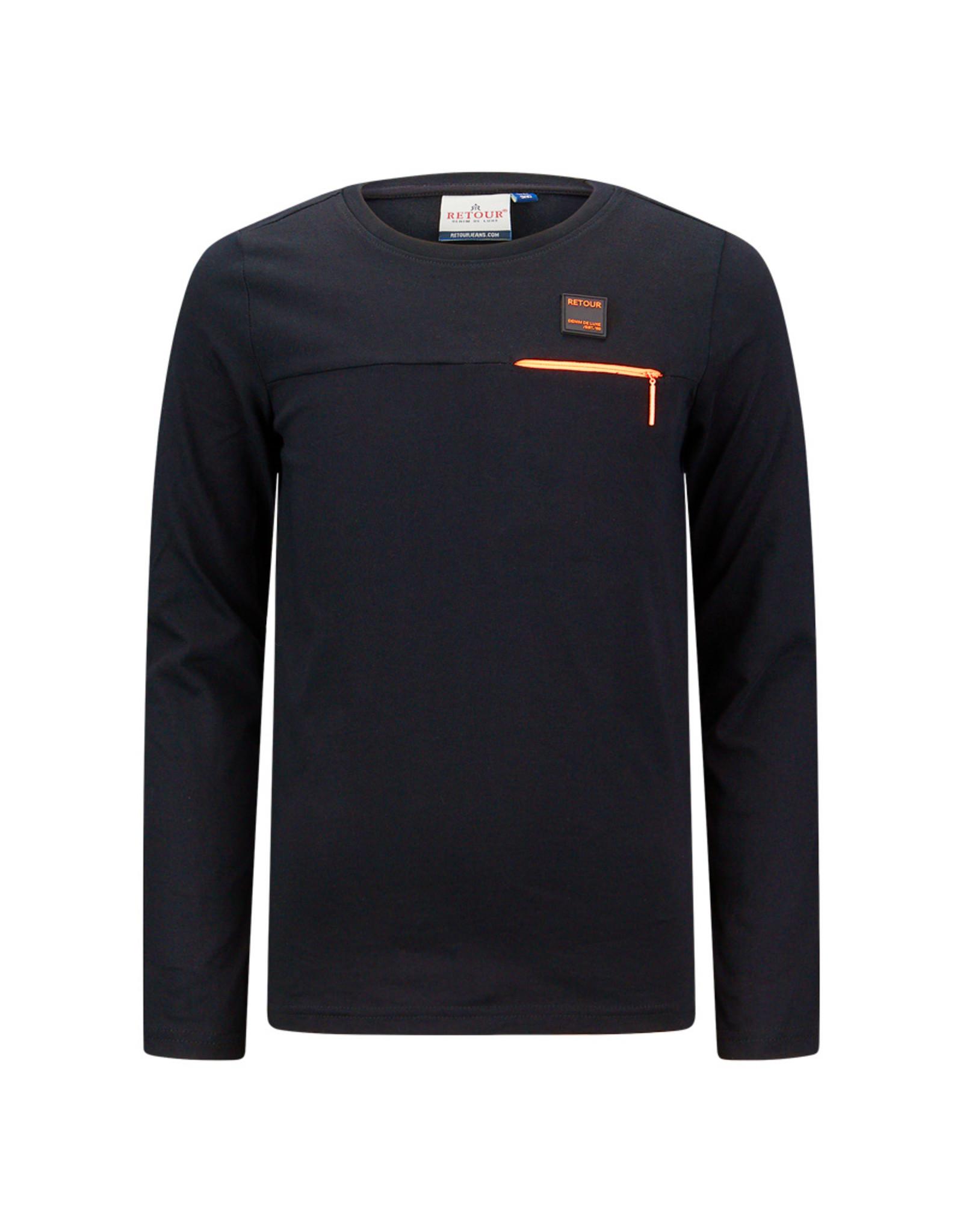 Retour Matz  T-Shirt