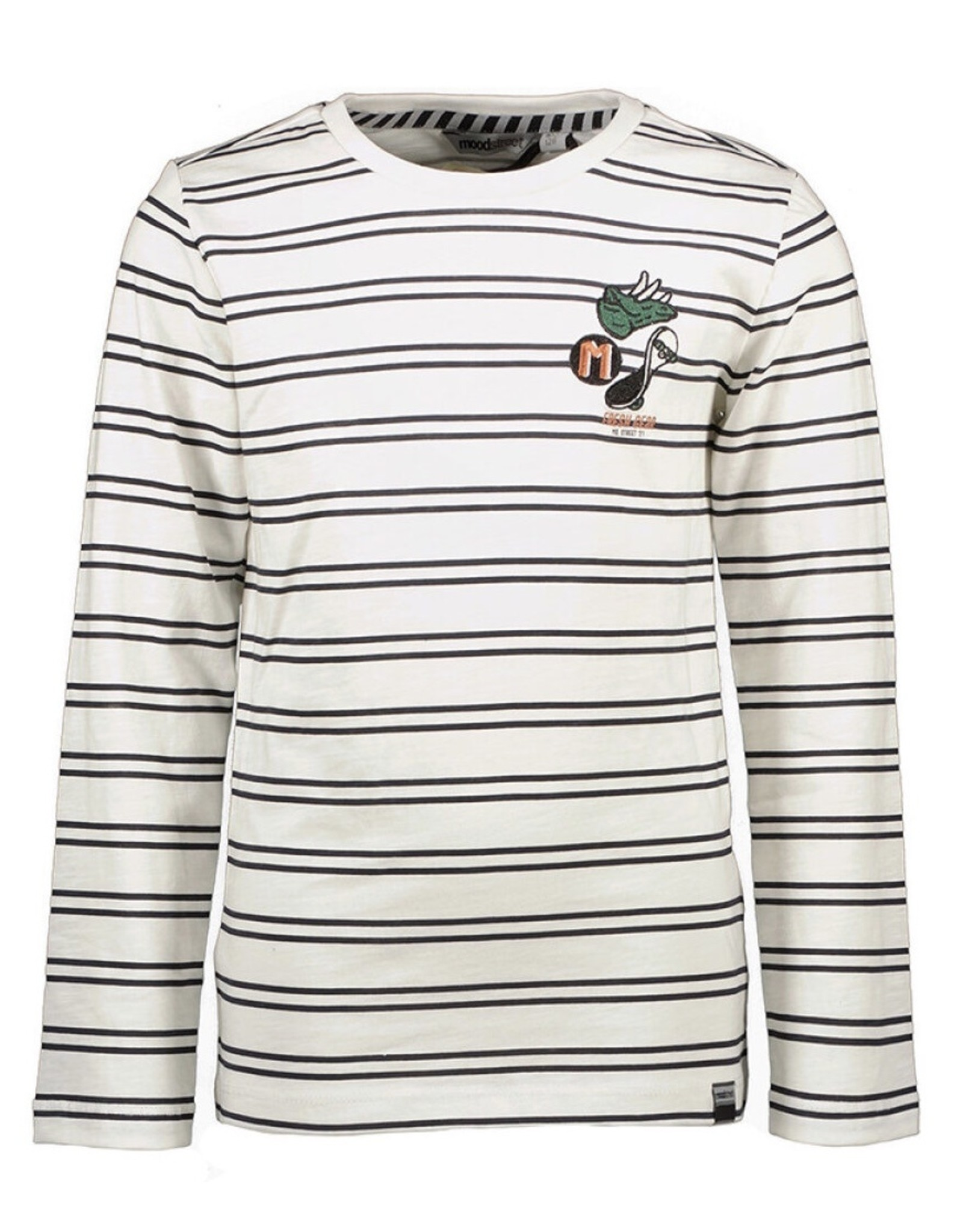 moodstreet M108-6446 T-Shirt