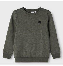 name it NkmVimo Sweater
