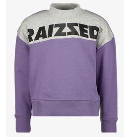 Raizzed Madras Sweater