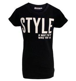 Divign The Diva Chloe T-Shirt