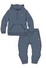Lyle & Scott LSC1110 Sweater en Sweatbroek 2 delige Set