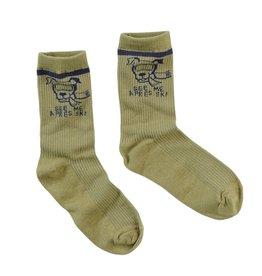 Z8 Scooby sokken