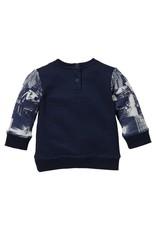 Quapi Lewis Sweater