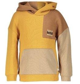 Frankie&Friends Alligator  hoodie sweater