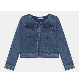 name it NkfAthayers Sweat jacket