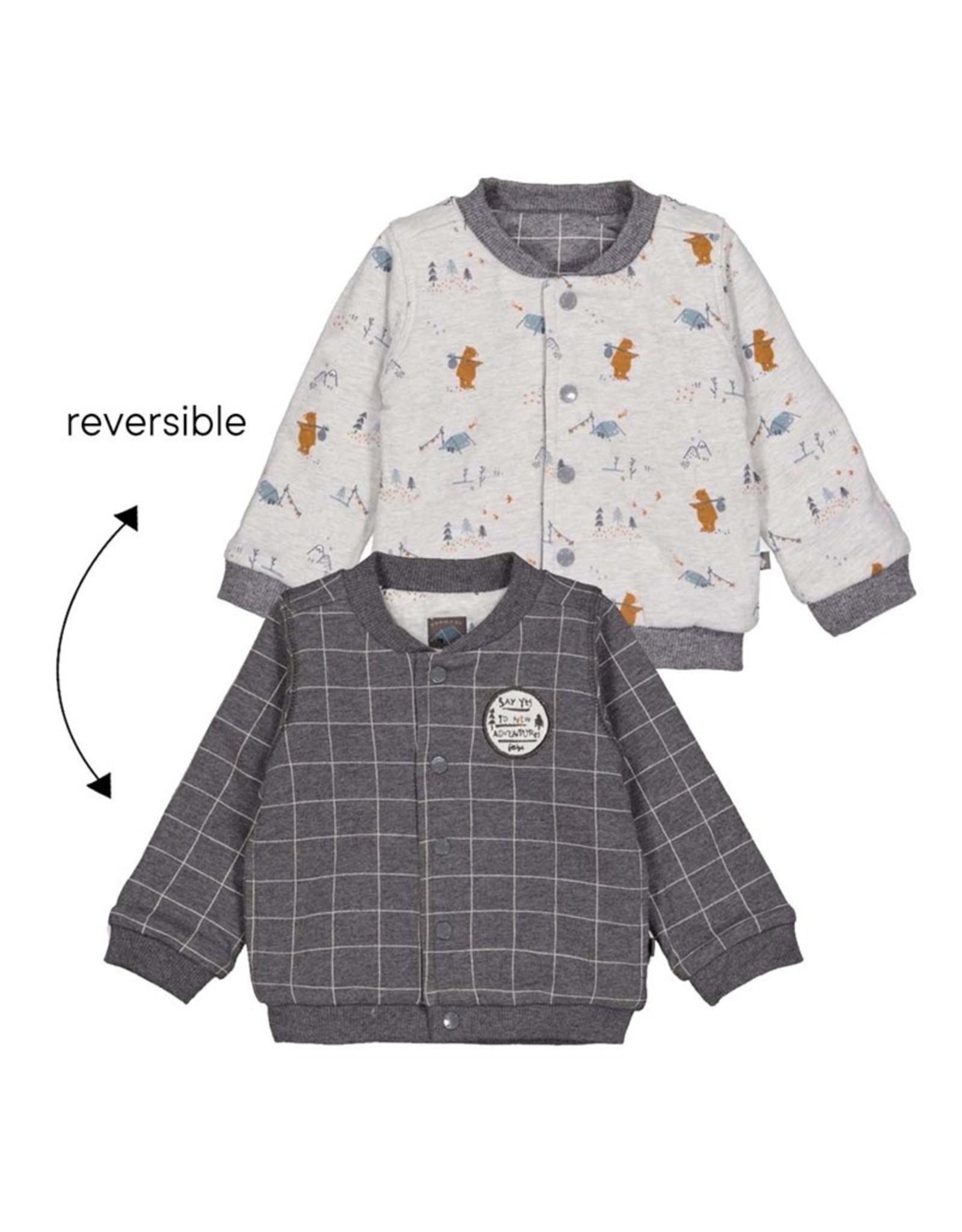 Feetje 51300398 Reversible vest