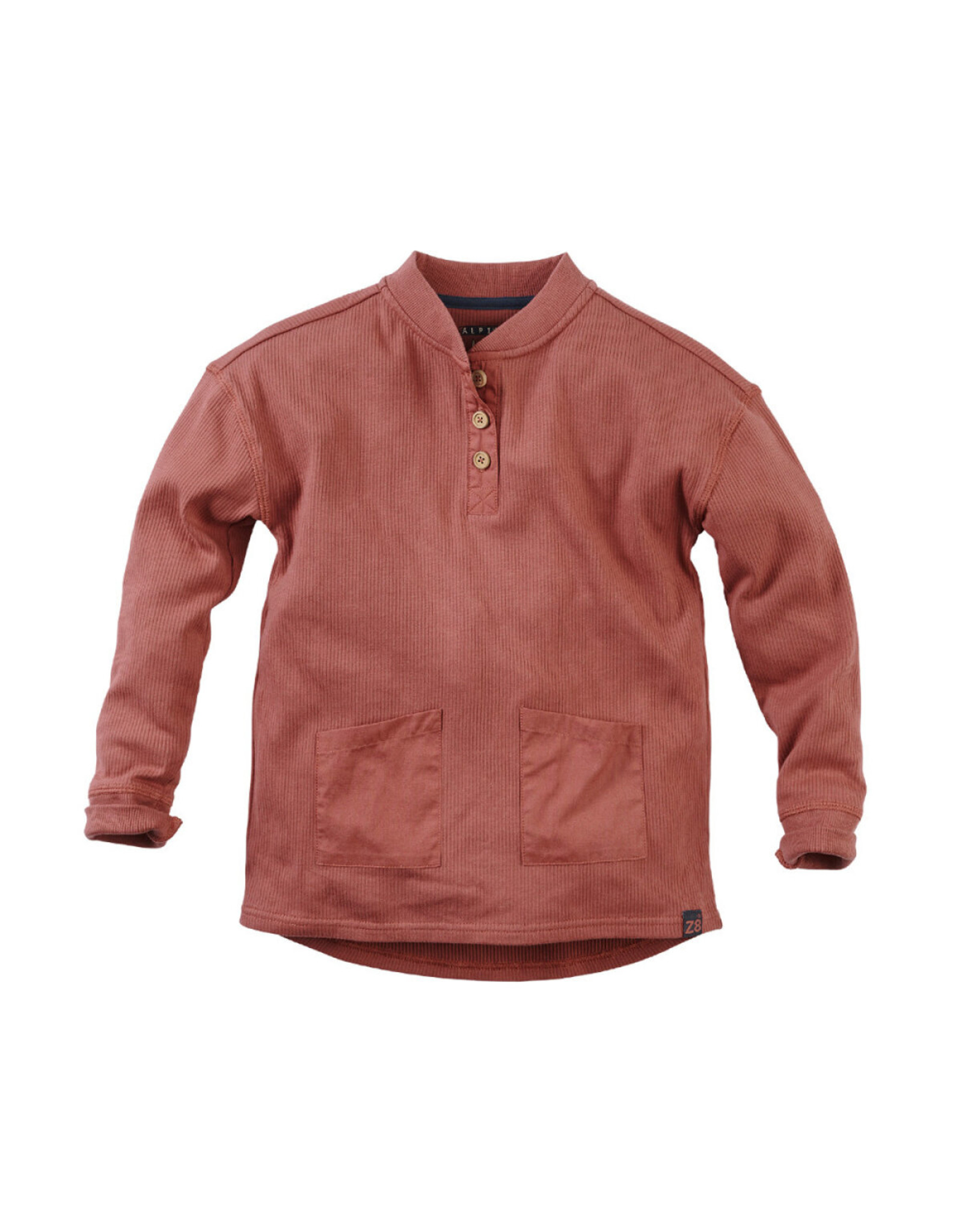 Z8 Mitch  T-Shirt