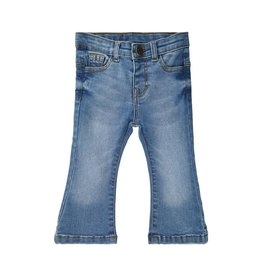 The New Astra Flared Jeans