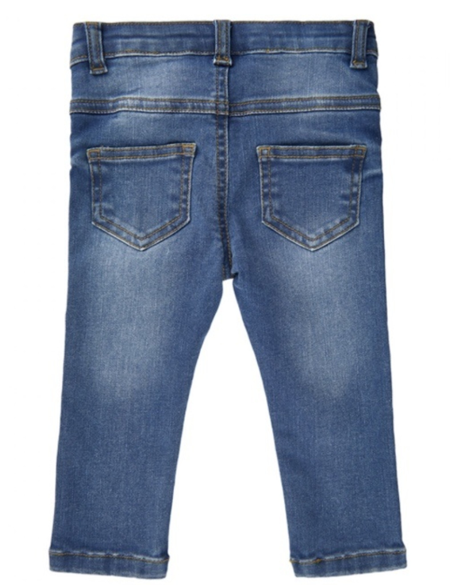 The New Alfredo Jeans