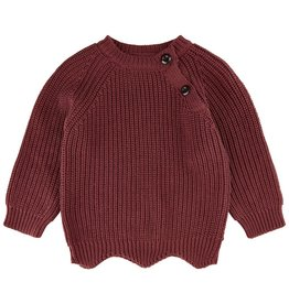 The New Olly Knit Sweater