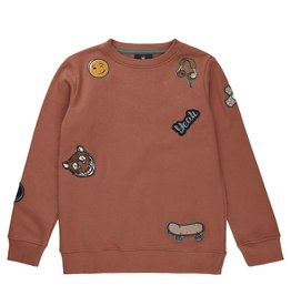 The New Visual Sweater