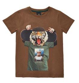 The New Villum  T-Shirt