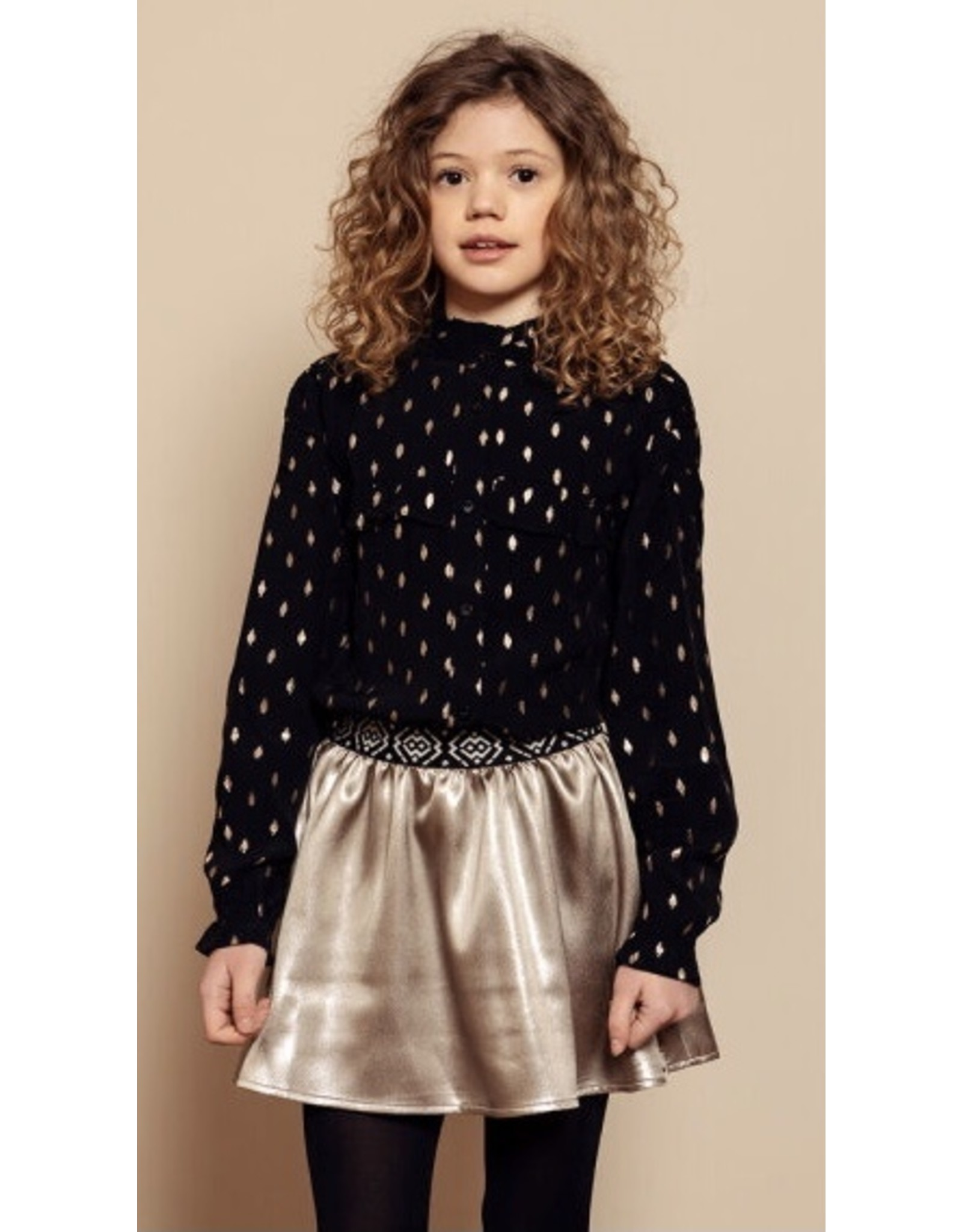 looxs 2133-5197  blouse
