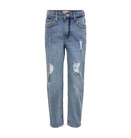 kids Only KonCalla Momfit destroy Jeans 15224010