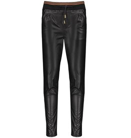 nobell Q108-3610 Fake leather pants